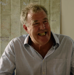 Hosts Of The Grand Tour Becoming More American (2)