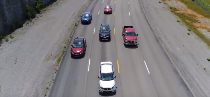 Nissan ProPILOT Assist Instructional – Video