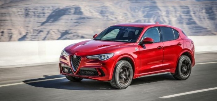 2018 Alfa Romeo Stelvio Quadrifoglio In Dubai Media Test Drive – Video