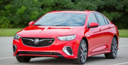 2018 Buick Regal GS Explained