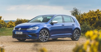 2018 VW Golf R Explained