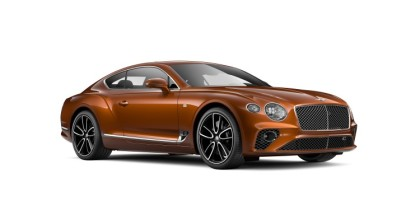 Bentley Continental GT First Edition 1