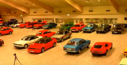 Classic Toyota Collection (1)