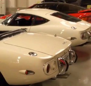 Classic Toyota Collection (2)