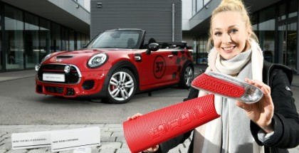 Customize Your Mini Cooper With MINI Yours