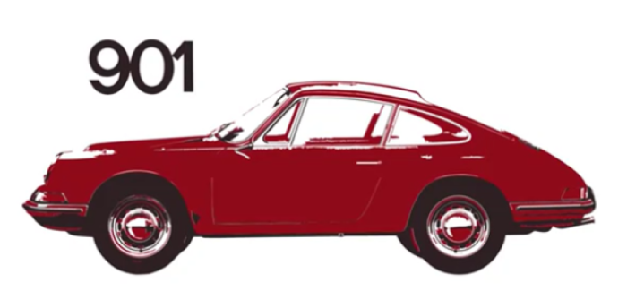 Why Was Porsche 901 Changed to 911? – Video