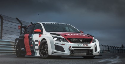 2018 Peugeot 308 TCR Explained