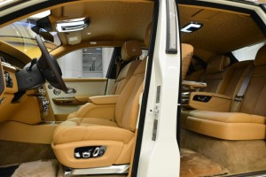 2018 Rolls‑Royce Phantom SWB In Cornish White and Tuscan Sun Color 1 (1)