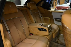 2018 Rolls‑Royce Phantom SWB In Cornish White and Tuscan Sun Color 1 (2)