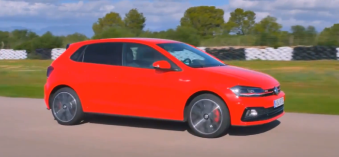 2018 VW Polo GTI Explained - Volkswagen