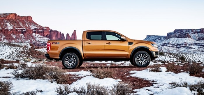 2019 Ford Ranger Explained – Video