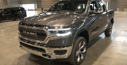 2019 Ram 1500 Features Explained