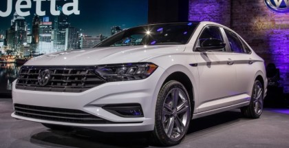 2019 VW Jetta Overview