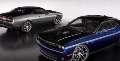 80 Years of Mopar 2017 Review  (1)