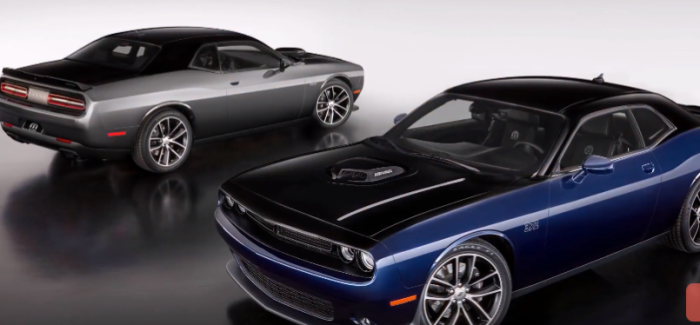 80 Years of Mopar 2017 Review – Video