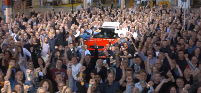 Future Of Holden Manufacturing in Australia Explained – Video