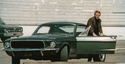 Original 1968 Ford Mustang Bullitt Explained