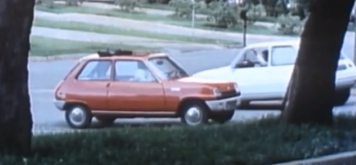 120 years Of Renault Classic Cars – Video