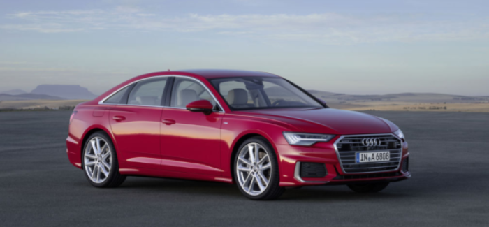 2019 Audi A6 Explained – Video