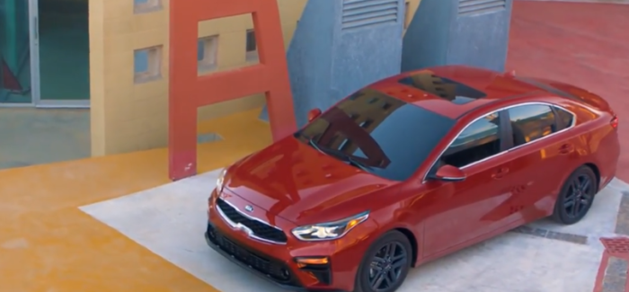 2019 Kia Forte Explained – Video