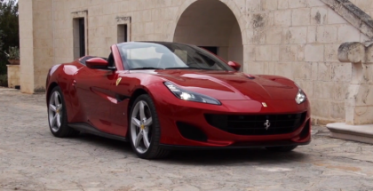 Ferrari Portofino Review (1)