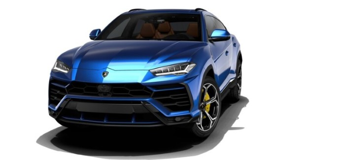 Lamborghini Urus SUV Quality & Design Explained – Video