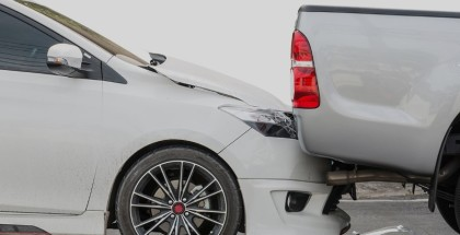 Rear Crash Prevention Ratings To Reduce Parking Lot Accidents