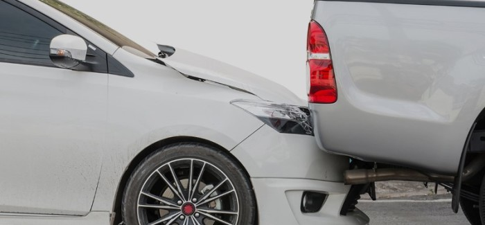 Rear Crash Prevention Ratings To Reduce Parking Lot Accidents – Video