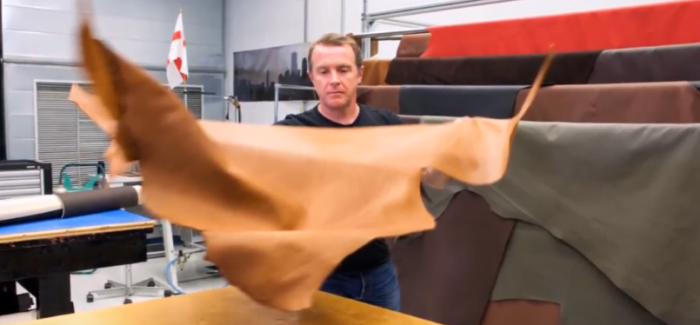 The Atelier of Cars – Tailor For Seat – Video