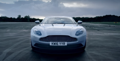 Top Gear Aston Martin DB11 Review (1)