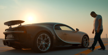 Top Gear Bugatti Chiron Review (1)