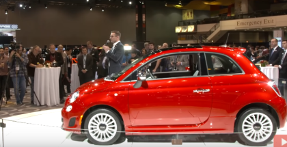 2018 Fiat 500 Turbo Explained