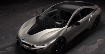 2019 BMW i8 Roadster & New BMW i8 Coupe Animation