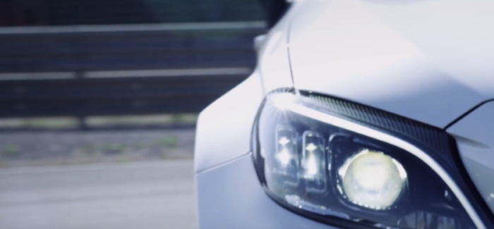 2019 Mercedes AMG C63 S Coupe Teaser – Video
