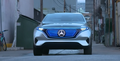 Mercedes-Benz at the SXSW 2018