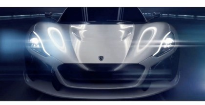 Rimac Concept Two With 1900+ HP