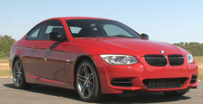 2011 BMW 335is Coupe E92