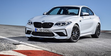 2019 BMW M2 Competition1