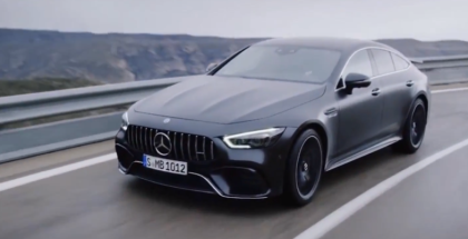 2019 Mercedes Production Cars & Commercial Vehicles Lineup (2)