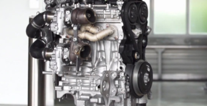 450 horsepower Volvo Drive E Powertrain