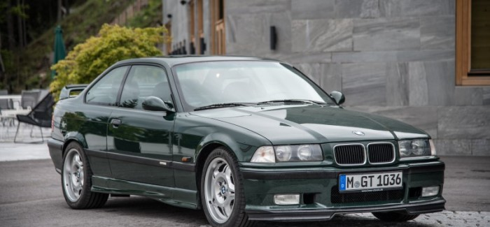 BMW M3 E36 Coupe, Convertible, Sedan, GT, & Sequential Gearbox – Video