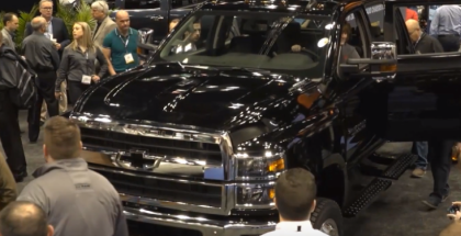 Flowtie For 2019 Chevrolet Trucks Explained