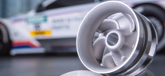 Future BMW Group Additive Manufacturing Campus – Video