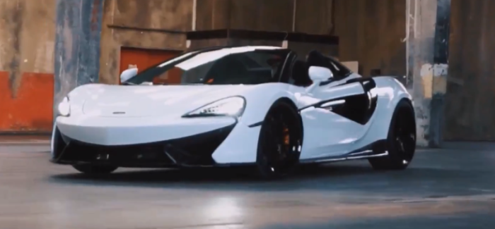 Novitec McLaren 540C, 570S, GT, Spider Explained – Video