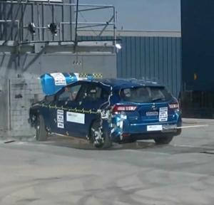 2018 Subaru Impreza Hatchback Crash Test (2)
