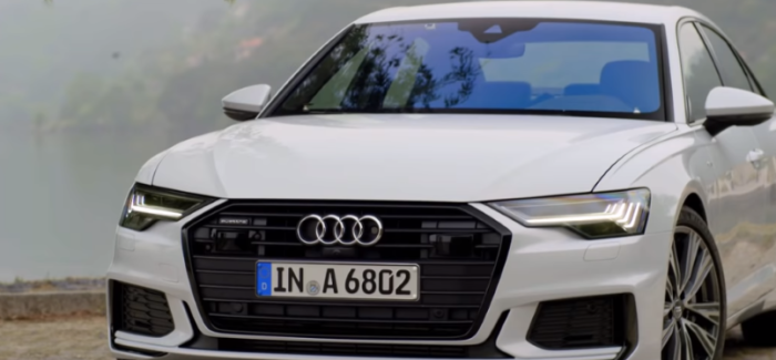 2019 Audi A6 Detailed Look – Video