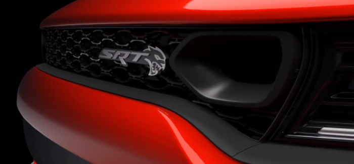 2019 Dodge Charger Hellcat Grille Design & Challenger Hellcat Dual Scoop Hood – Video