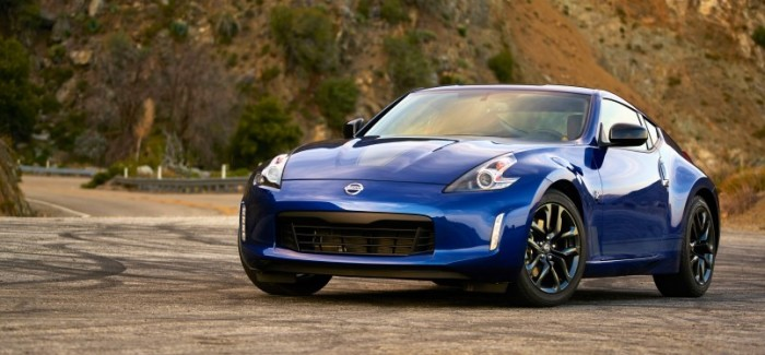 2019 Nissan 370Z Heritage Edition – Video