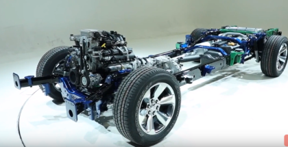 2019 Ram 1500 Suspension & Chassis Explained