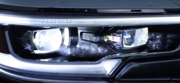 2019 Ram 1500 Truck Lighting Package – Video